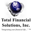 Total Financial Solutions, Inc.